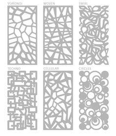 Razortooth Design | Modular Partition Systems, Room Dividers, Screens, Custom…