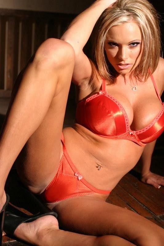 Brianna Banks Nude Photos 31