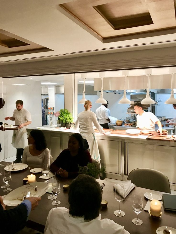 A First Look at Core — Clare Smyth's New Restaurant - Eater Londonclockmenumore-arrow : Five things to know after the restaurant's first service last night