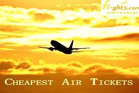 cheap plane tickets