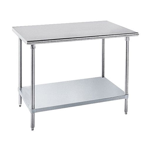 Kitchen Island 60 X 36 best 25+ stainless steel work table ideas on pinterest | stainless