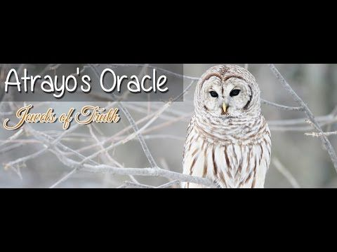 """Atrayo's Oracle Vlog on Christmas & Faith. """"Jewels of Truth"""" angelic channeled spiritual wisdom statements on Christmas #2,124 and the 5 W's of Faith #2346 as read by the author """"Ivan Pozo-Illas""""."""