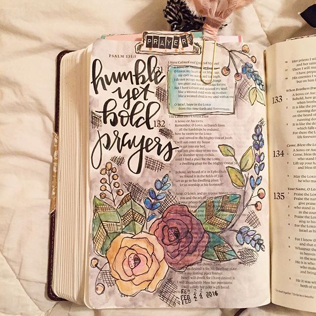 Stephanie Middaugh @stephmiddaugh Psalm 131:1&2...Instagram photo | Websta (Webstagram)