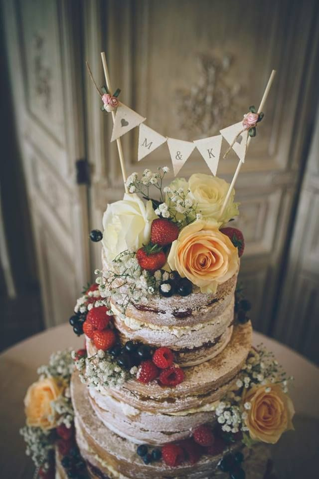 One of our favourite cakes from 2015!