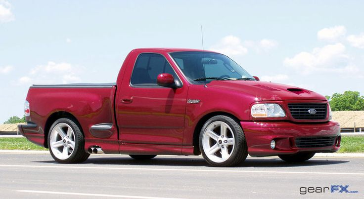 ford lightning svt raptor ford svt henry ford ford trucks nice punch