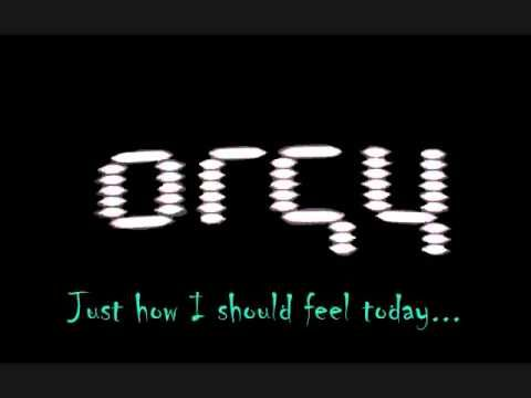 "Orgy - Blue Monday ""how does it feel"""