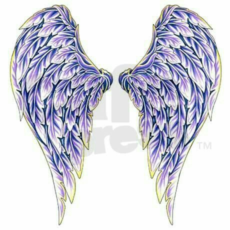 Angel Wings ...