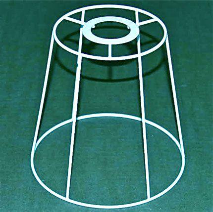 DIY – Lampenschirme selbermachen... via Designchen