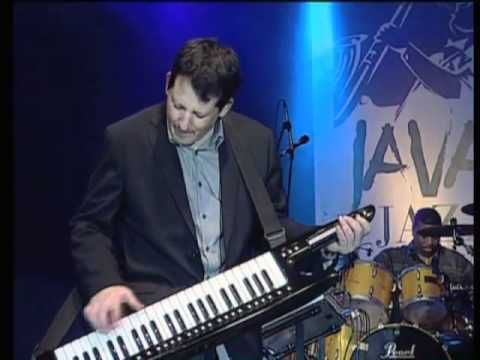 Jeff Lorber Fusion: 'Toad's Place' - taken from the LP 'Water Sign' (1979). #Essential