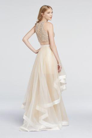 Colorful Prom Dresses Davids Bridal Crest - Dress Ideas For Prom ...