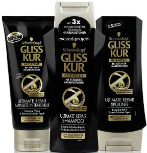 $5.00 off 2 Schwarzkopf GLISS Shampoo or Conditioner or Treatment Coupon on http://hunt4freebies.com/coupons