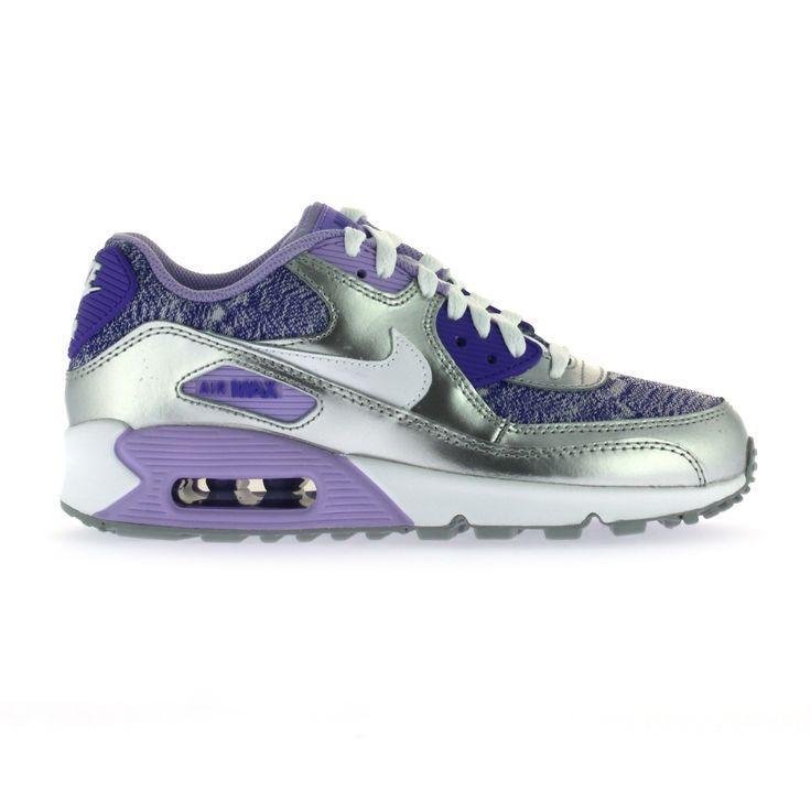 Nike Air Max 90 2007 (345017-502)