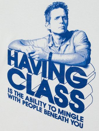 Having Class Dennis Reynolds Shirt, always sunny in philadelphia.