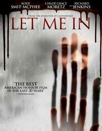 'Let Me In'  2010