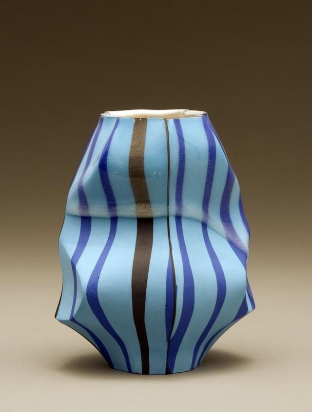 Peter Pincus #ceramics #bottles [Thesis Exhibition]