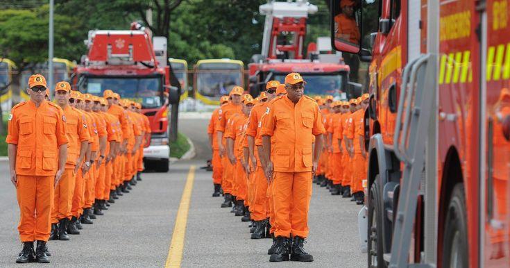 Concurso dos bombeiros exige 'teste de virgindade' ou Papanicolau no DF