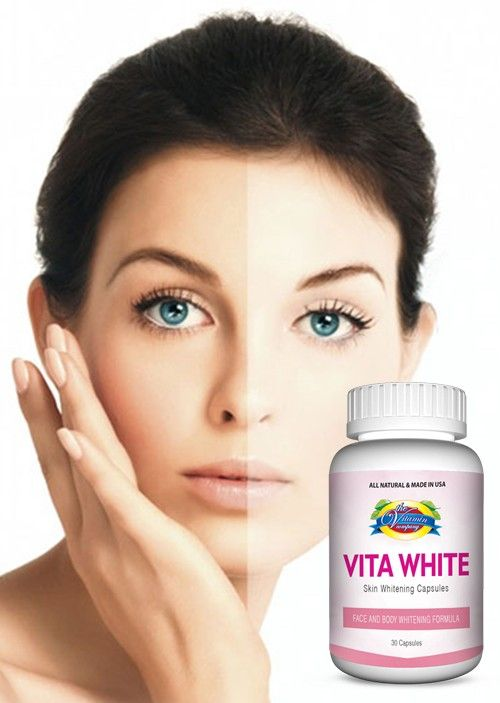 Vita White is an amazing Skin Whitening formula of THE VITAMIN COMPANY. Your entire body skin color turns white in fewer weeks. You will start getting the result within few weeks if used regularly.