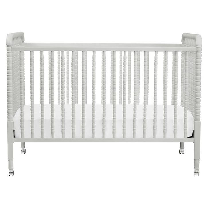 Jenny Lind Crib White - The Project Nursery Shop - 2