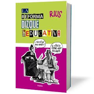 La reforma dizque educativa