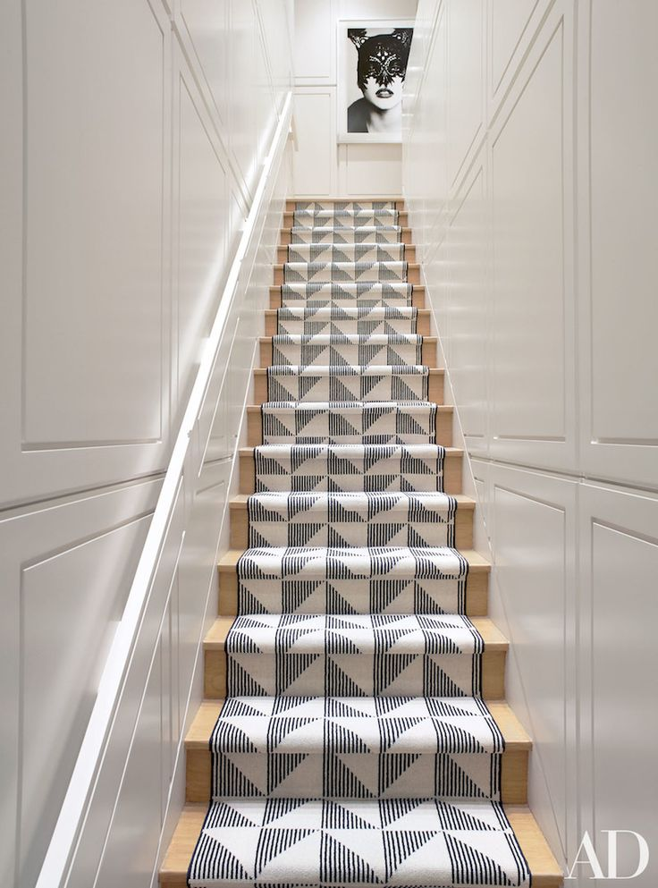 Eric Cohler - NYC Triplex - Modern Interior