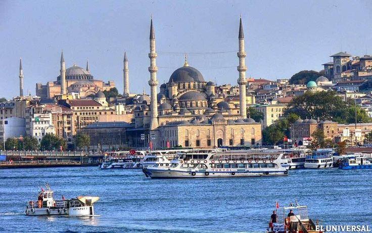 Una de las ciudades más bellas e interesantes es Estambul, la antigua Constantinopla, que guarda intacto todo su misterio y su sabor único, además de las huellas indelebles de las civilizaciones ancestrales que se asentaron en esta encrucijada entre (...)