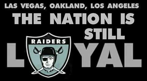 LARaiderNationFamily (@raiders__la)   Twitter