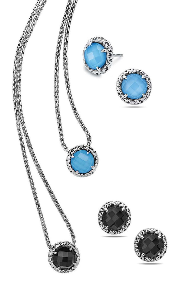 From Winston Salem, Charlotte, Nc: Windsor Jewelers