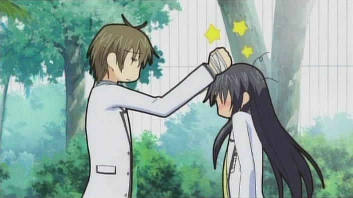 Hikari & Kei - Special A | Anime & Manga | Pinterest