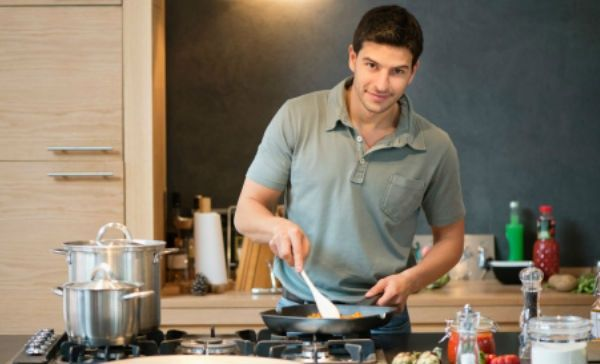 alimentos basicos para los hombres | Enforma180