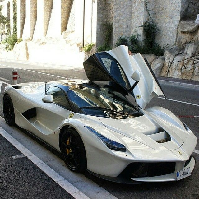 """La Ferrari Follow our Friend @TimothySykes for daily Luxury Travel Inspiration @TimothySykes Photo by @paul1lacour"""