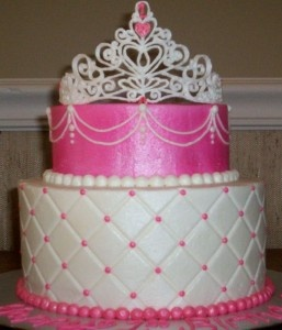 princess castle birthday cakes 257x300 Princess Birthday Cakes