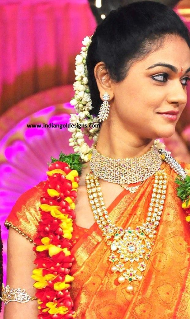 Sneha : Allu Arjun Wedding