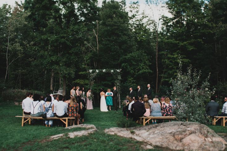 Adelina Barn Ceremony in 2020 | Barn ceremony, Wedding ...