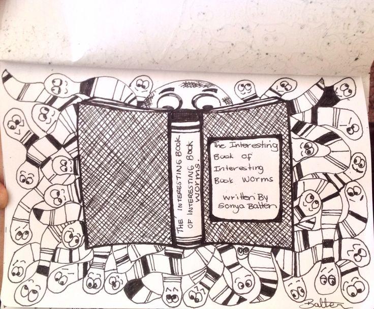 Doodles sonya