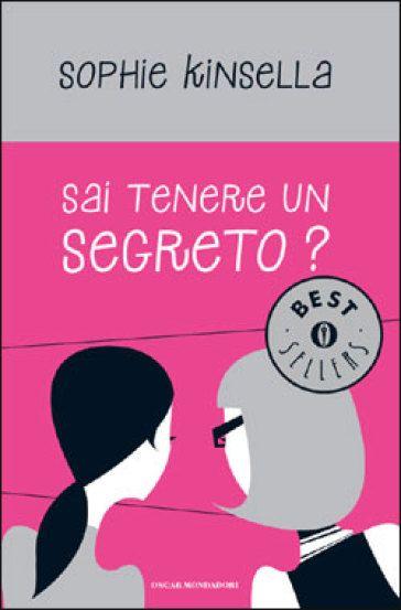 #librodaleggere: Sai tenere un segreto? by Sophie Kinsella