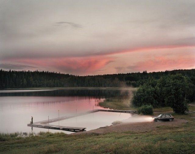 Landscapes in The Mist Pictures – Fubiz™