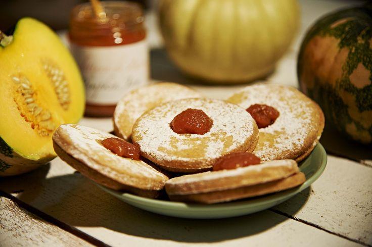 Merenda alla zucca #prelibata.com #pastae..