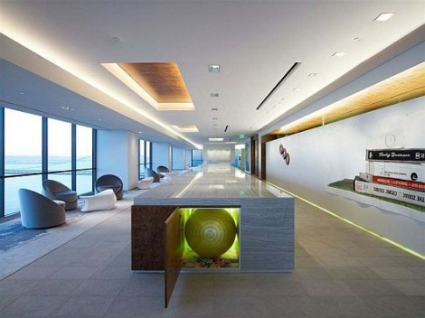 Stunning Office Interior Design With Modern Furniture   Here Is The San  Francisco Office Of Artis Capital Management Which Is The Interior Was  Designed By ...