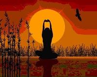 Four Meditation Techniques New Meditators Should Know to Help Their Meditation Voyage #binauralz #binauralbeats