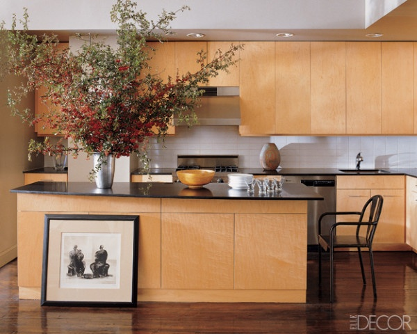 25 Best Ideas About Light Wood Cabinets On Pinterest Wood Cabinets Natural Kitchen And