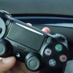 PlayStation 4 Slim : la nouvelle manette dévoilée en vidéo