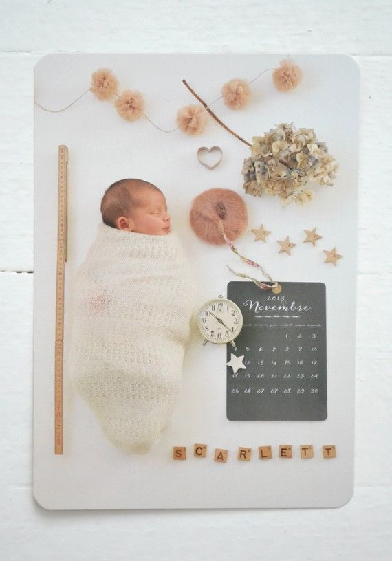 Préférence Best 25+ Birth announcement photos ideas on Pinterest | Baby  YC57