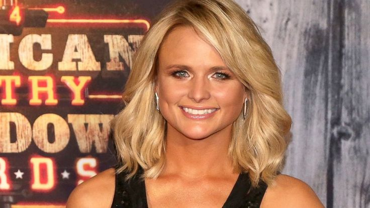 Miranda Lambert - Random Fun Facts