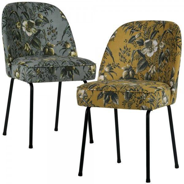 Esszimmer Stuhl Vogue Flower Stuhle Esstisch Stuhle Lounge Sessel