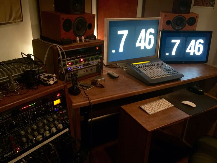 13 Best Images About Recording Studio Office Ideas On