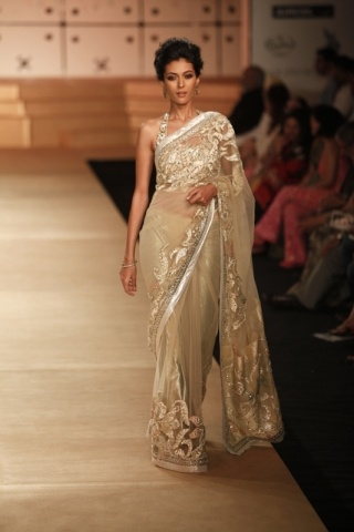 Delhi Couture Week 2012: Ashima Leena | Vogue INDIA