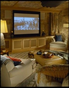 152 best Home Theater & Media Room Ideas images on Pinterest ...