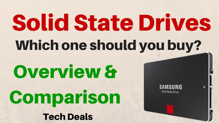 SSD Overview - Which one should you buy? - Samsung / SanDisk / Crucial / ADATA / PNY(===================) My Affiliate Link (===================) amazon http://amzn.to/2n6MagF (===================) bookdepository http://ift.tt/2ox2ryU (===================) cdkeys http://ift.tt/2oUpFex (===================) private internet access http://ift.tt/PIwHyx (===================) With all the choices of Solid State Drives (SSD) out there it can be quite confusing what to get why you should consider…