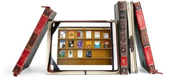 Vintage Case for iPad/iPad 2