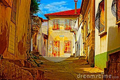 Turkish Village Scene Stock Photos, Images, & Pictures – (778 Images)